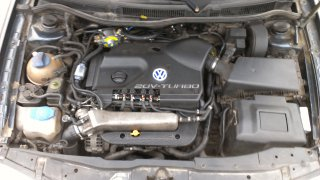 VW Golf 1.8T GLP