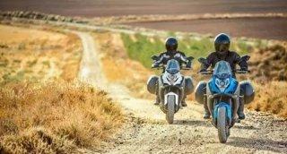 Motos y Scooters Nuevas